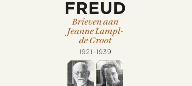 Sigmund Freud, Brieven aan Jeanne Lampl- de Groot 1921-1939