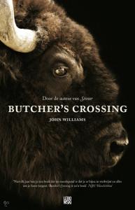 butcher's crossing foto